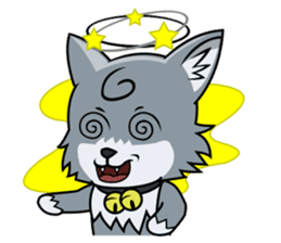 BEASTLY Characters: Reynior sticker #855308