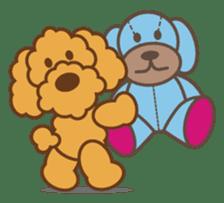 MOCOPOO sticker #856322