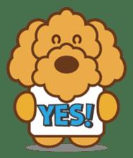 MOCOPOO sticker #856325