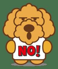 MOCOPOO sticker #856326