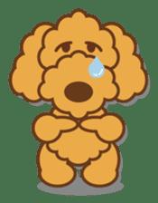 MOCOPOO sticker #856347