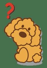 MOCOPOO sticker #856348