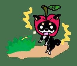 sweet&spicy2 sticker #856731