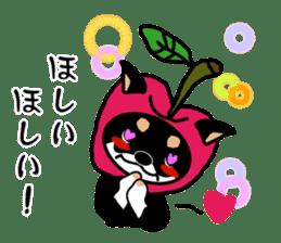 sweet&spicy2 sticker #856747