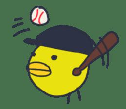 tori sticker #856951