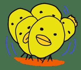 tori sticker #856958
