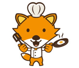 Joe Fox sticker #858124