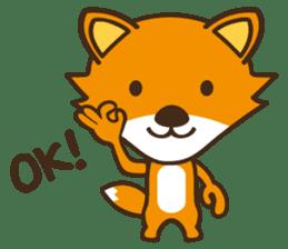 Joe Fox sticker #858131