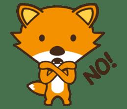 Joe Fox sticker #858132