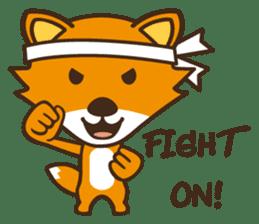 Joe Fox sticker #858136