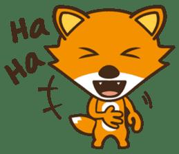 Joe Fox sticker #858137