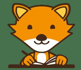 Joe Fox sticker #858142
