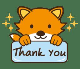 Joe Fox sticker #858153