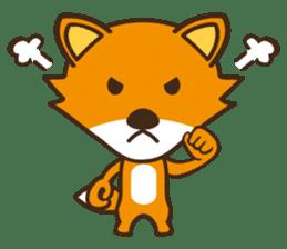 Joe Fox sticker #858154