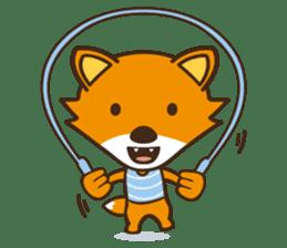 Joe Fox sticker #858155