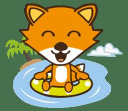 Joe Fox sticker #858156