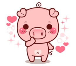 pigma sticker #859519