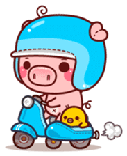 pigma sticker #859520