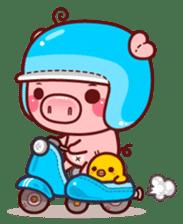 pigma sticker #859520