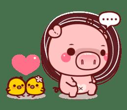 pigma sticker #859522