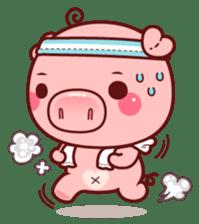pigma sticker #859523