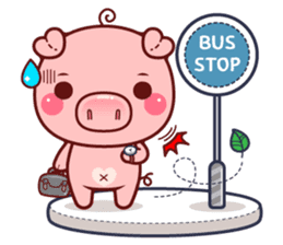 pigma sticker #859524