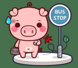 pigma sticker #859524