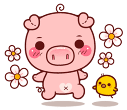 pigma sticker #859525