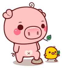 pigma sticker #859527