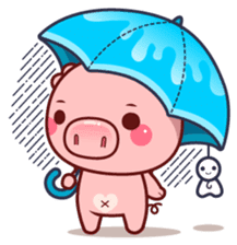 pigma sticker #859528