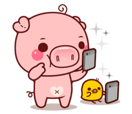 pigma sticker #859529