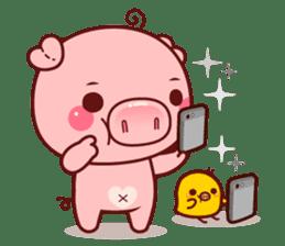 pigma sticker #859529