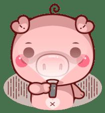 pigma sticker #859531