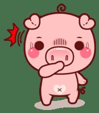 pigma sticker #859532