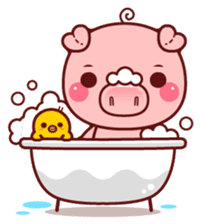 pigma sticker #859535
