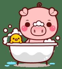 pigma sticker #859535