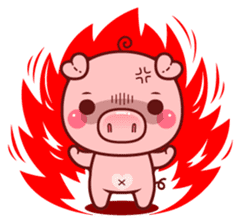 pigma sticker #859536