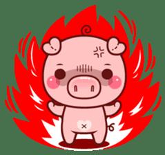 pigma sticker #859536