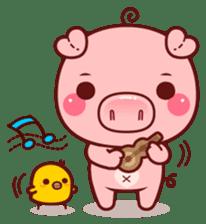 pigma sticker #859538