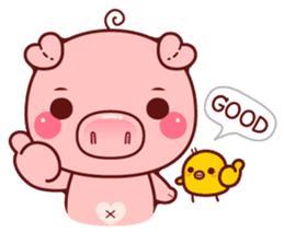 pigma sticker #859540