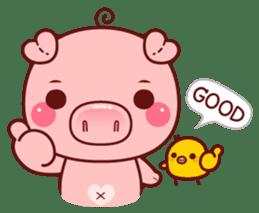 pigma sticker #859540