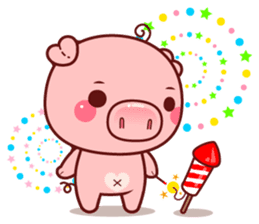 pigma sticker #859541