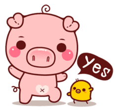 pigma sticker #859544