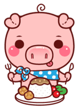 pigma sticker #859545