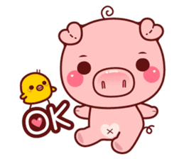 pigma sticker #859548