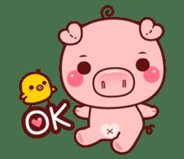 pigma sticker #859548
