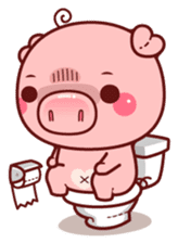 pigma sticker #859552