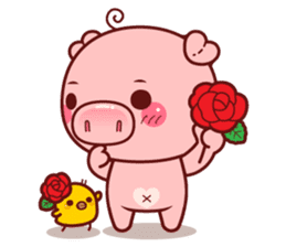 pigma sticker #859553