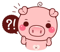 pigma sticker #859554