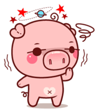 pigma sticker #859555